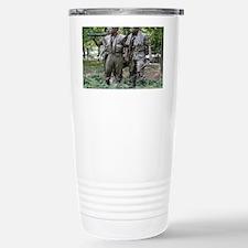 v15 Stainless Steel Travel Mug