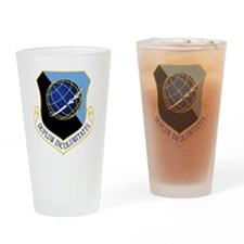 92nd Air Refueling Wing - Duplum In Drinking Glass
