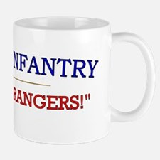1st Bn 16th Inf cap1 Mug