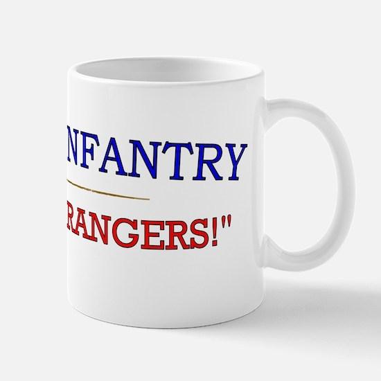 1st Bn 16th Inf cap1 Mug