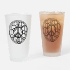 cnd_grey_randoms_2 Drinking Glass