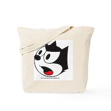 face2 Tote Bag