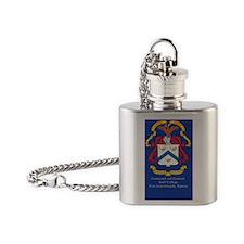 CGSCOrnament Flask Necklace