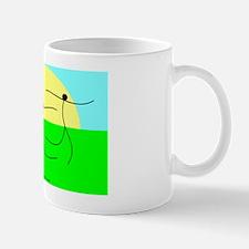 SUN DANCE2 Mug