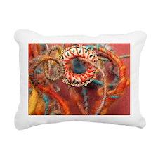 coverimage Rectangular Canvas Pillow