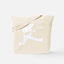 iUke rev Tote Bag