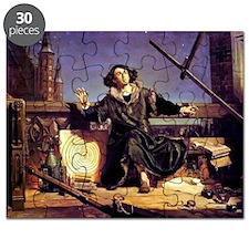 Jan_Matejko-Astronomer_Copernicus-Conversat Puzzle