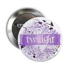 """twilight wreath purple copy 2.25"""" Button"""