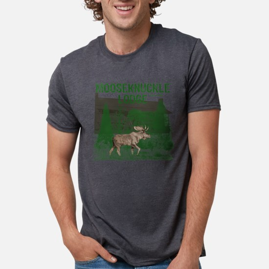 Mooseknuckle Lodge T-Shirt