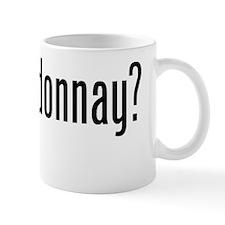 got-chardonnay Mug