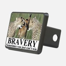 BRAVERY1 Hitch Cover