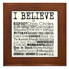 I believe Framed Tile