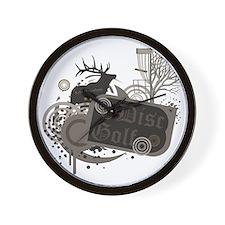 DG_OAKLAND_02a Wall Clock