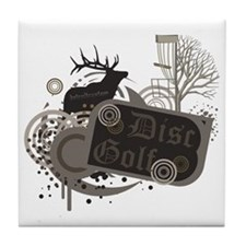 DG_OAKLAND_02a Tile Coaster