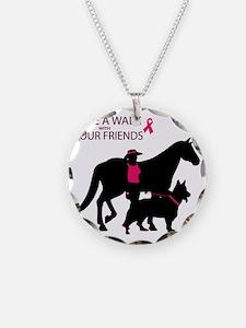 AwalkWithFriends Necklace