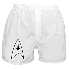 ST Logo II Boxer Shorts