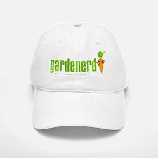 gardenerdwRTM Baseball Baseball Cap