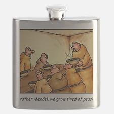 mendelspeas Flask