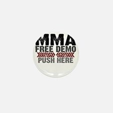 MMA shirts - free demo, push here Mini Button