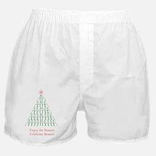 atheistCard Boxer Shorts