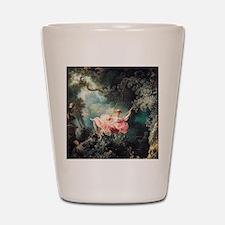 fragonard-swing_sb Shot Glass