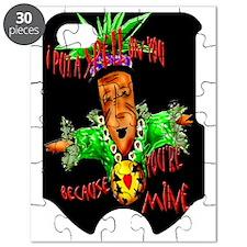 443_iphone_case copy Puzzle