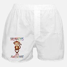 monkeyawesome Boxer Shorts