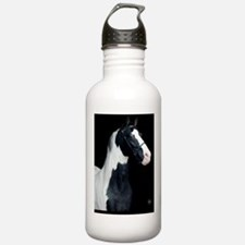 spotted_rect Water Bottle