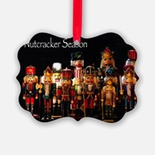 NutcrackerSeason Ornament