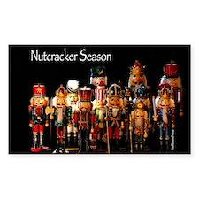 NutcrackerSeason Decal