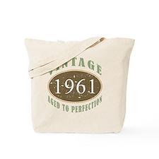 BYG - VinRetroA1961 Tote Bag