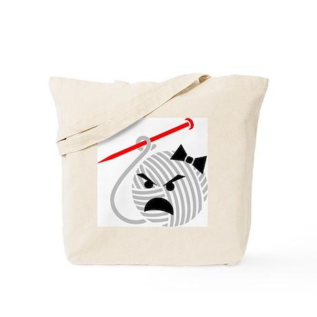liv-5insquare.gif Tote Bag