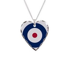 RAF Roundel - Type A Necklace