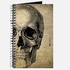 OldSkull_ipad Journal