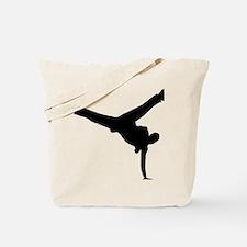 lkick1 Tote Bag