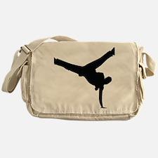 lkick1 Messenger Bag