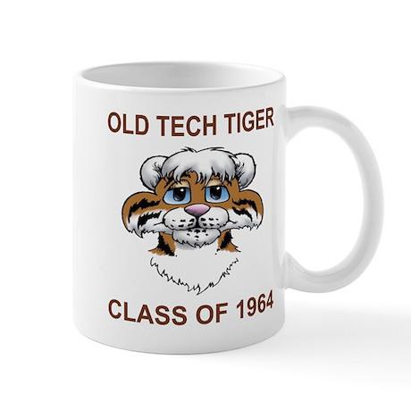 Hammond Tech<BR>1964 Coffee Cup 4