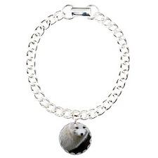 Artic Fox Bracelet
