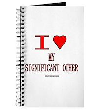 The Valentine's Day 17 Shop Journal