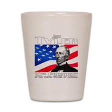 10 Tyler W Shot Glass