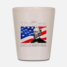10 Tyler W Shot Glass