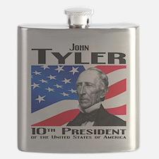 10 Tyler B Flask