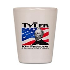 10 Tyler B Shot Glass