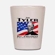 10 Tyler B Shot Glass