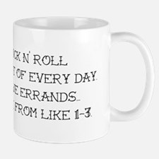 rocknrollhat Mug