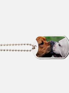 Pit Bulls panel Dog Tags