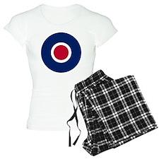 RAF Roundel - Type C pajamas