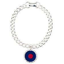 RAF Roundel - Type B Bracelet