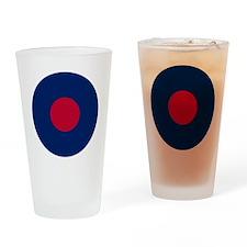 RAF Roundel - Type B Drinking Glass