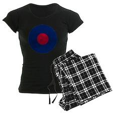 RAF Roundel - Type B Pajamas
